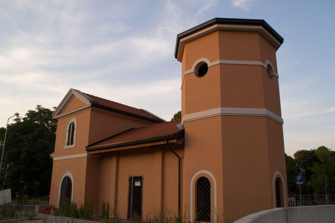 Bologna come Cirenaica. Appunti dal diario di campo